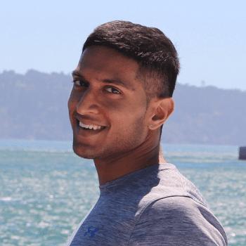 Ajay Rampersad