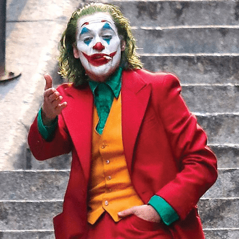 Community Joker