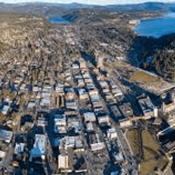 Strong Towns Coeur d'Alene