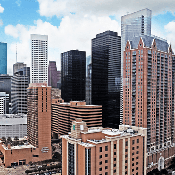 Strong Towns Houston