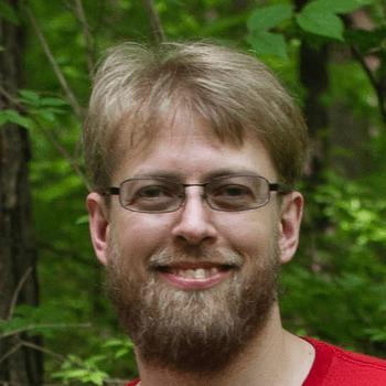 Eric Pruett