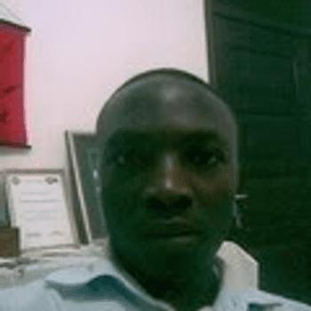 Stephen Kaganda
