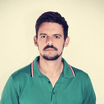 Jaime Ponce Gómez