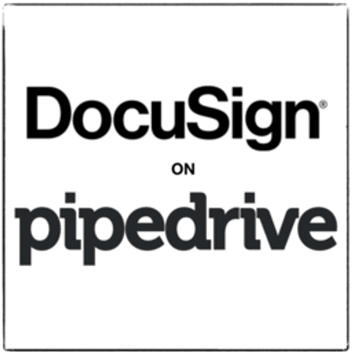 DocuSign on Pipedrive