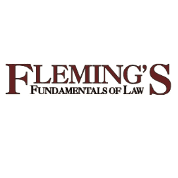 Fleming's Fundamentals of Law