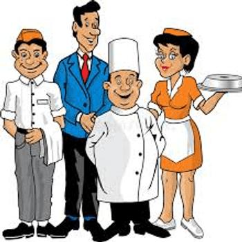 Restaurant Jobs in Trinidad & Tobago