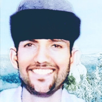 Sajid Ali Abro