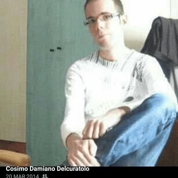 Cosimo Damy