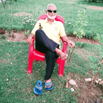 Khalid Mahmood Shahzad