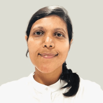 Preeya Selvarajah