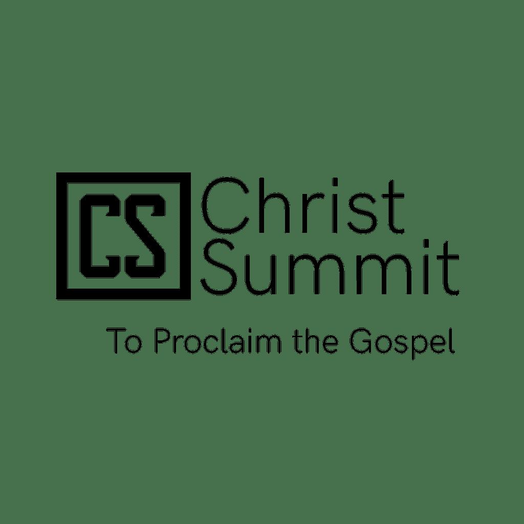 Christ Summit Community Portal