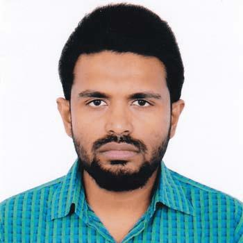 Rafat Ahmed
