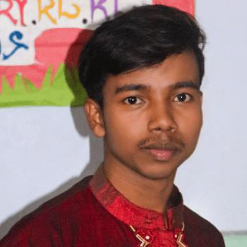 Mohammad Apon