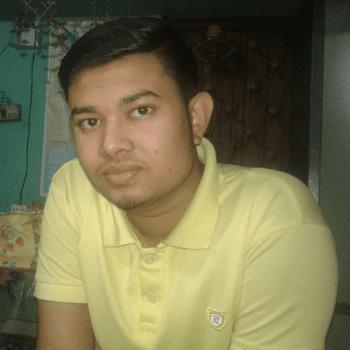 Md Istiaque Ahammed Shuvo