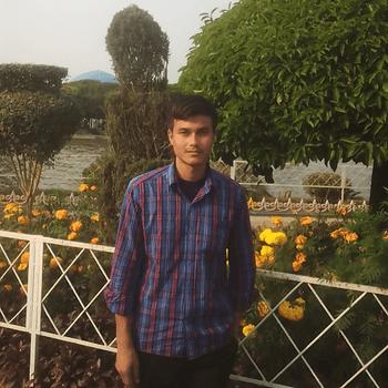 Vabhes Roy