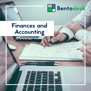 Finances and Accounting