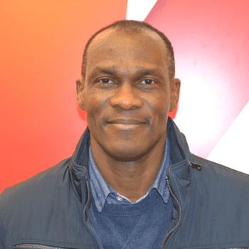 Olusegun Stephen Akinfemi