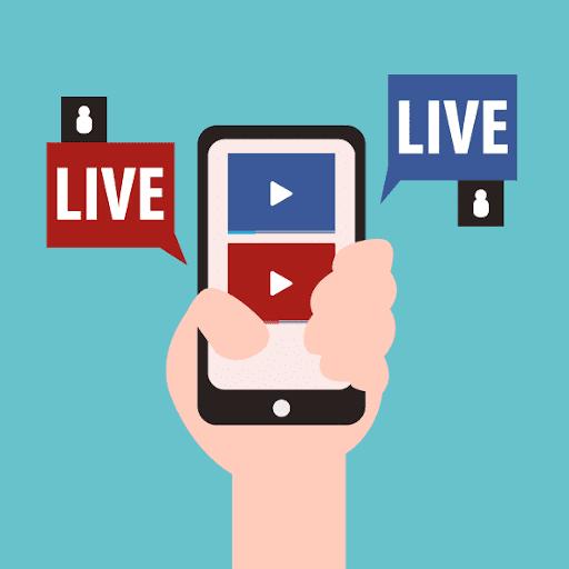 Live Stream Set-Up