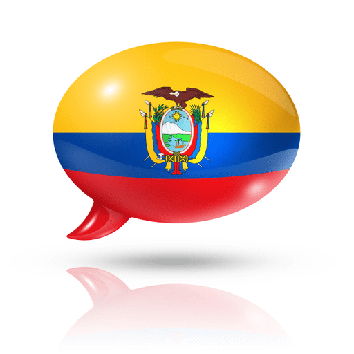 Ecuador País de los 4 Mundo