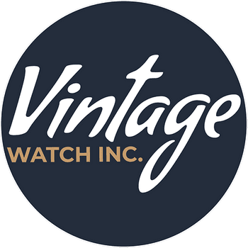 Vintage Watch Inc