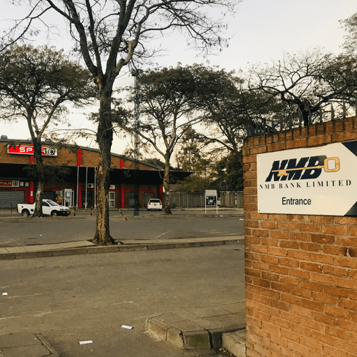 Suburb: Letombo Park, Msasa