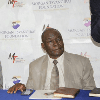 Manasa Kura Tsvangirai