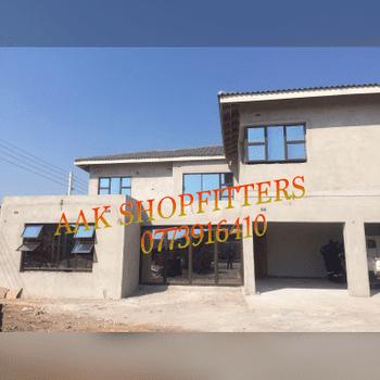 Aluminium Assemblers & Kitchens