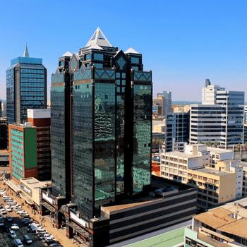 Zimbabwe Property Seller