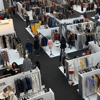 Events and Trade Shows 2021