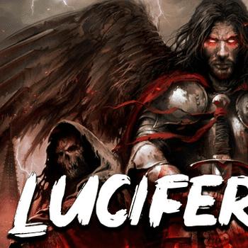 Lucifer son