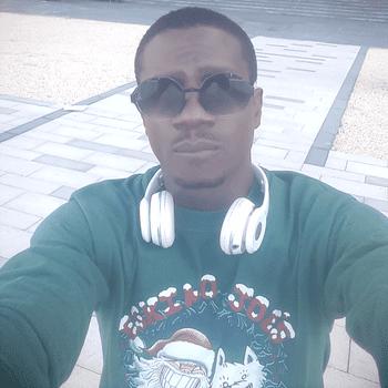 Christopher uchegbu chimaroke