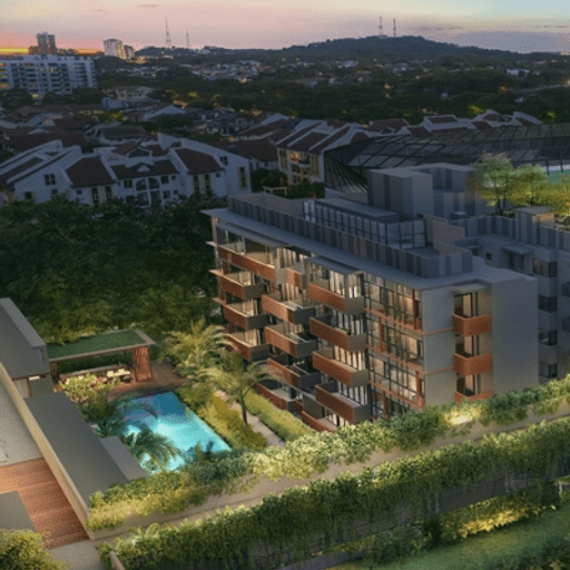 Royal Green & Fourth Avenue Residences