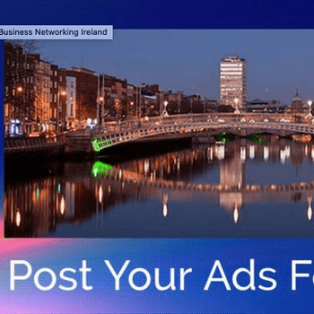 Business Networking Ireland