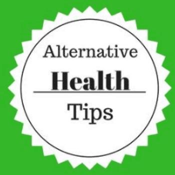 Alternative Health Tips
