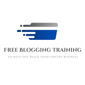 Free Blogging Training