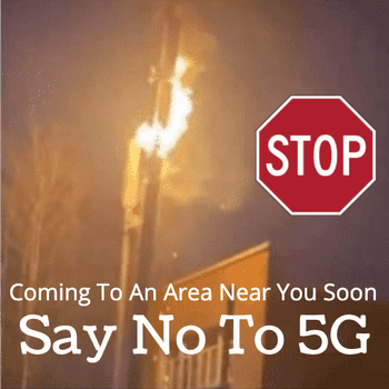 Northern Ireland Does Not Consent To 5G