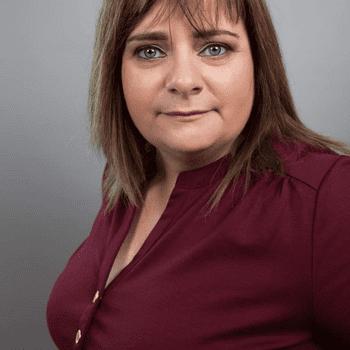 Donna Mcloughlin