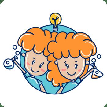 Sibling Relationship Lab Partners {default}