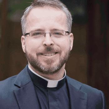 Fr. Tom Anderson