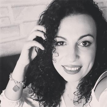 Maria Zachou