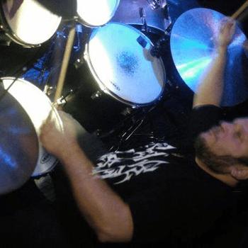 John drummer