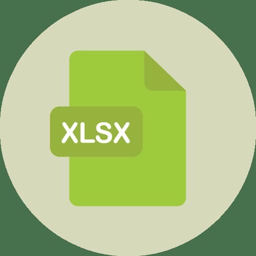 Excel / CSV