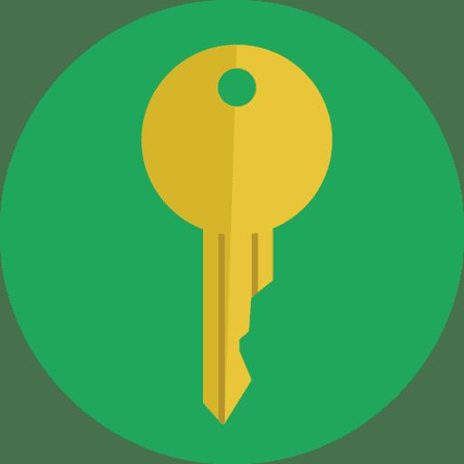 Clave de acceso