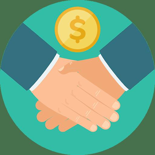Comisión por venta