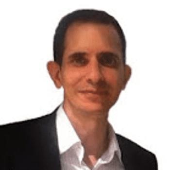 Gabriel Oliveros