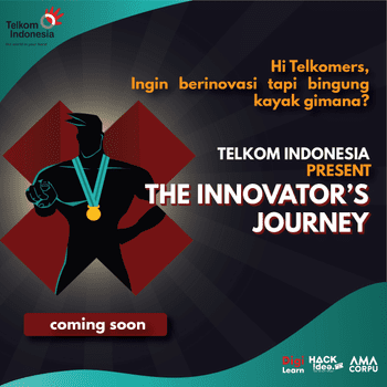 The Innovator's Journey