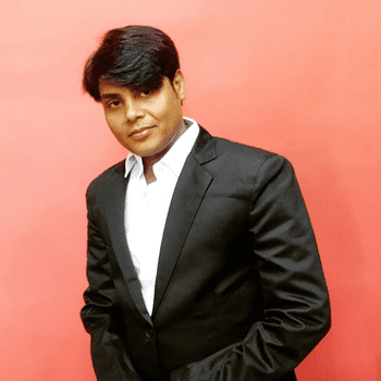 Raj Tripathi