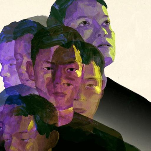 Asian American Stories