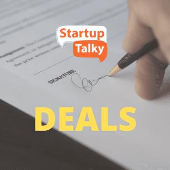 Deals for Startups