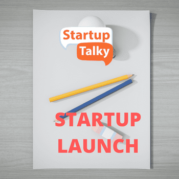 Launch Startup